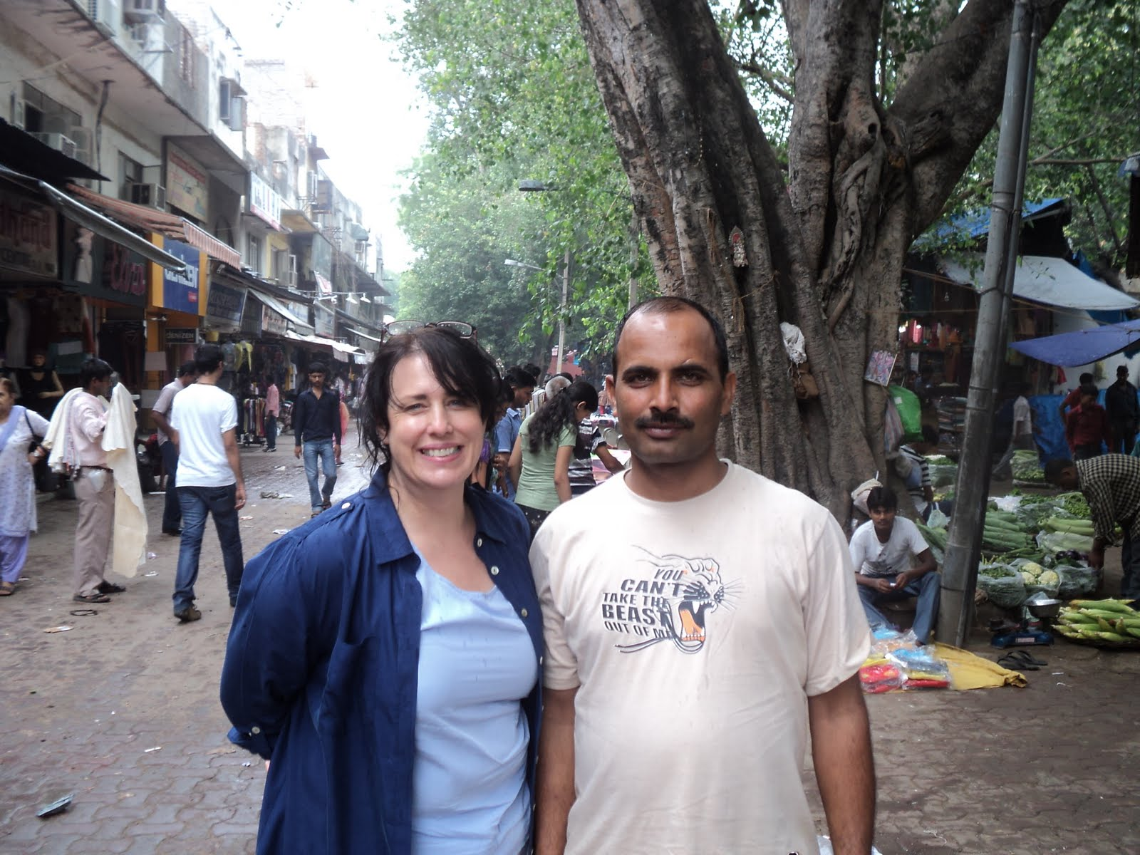 Gigolo market delhi location