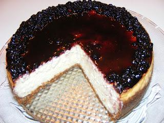 cheesecake cu fructe de padure, reteta cheesecake, retete cheesecake, prajituri si torturi de casa,
