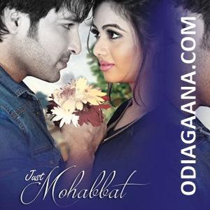 Odia Movie Just Mohabbat (2017)