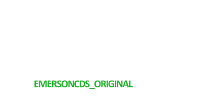 Instagram - EmersonCds_Original