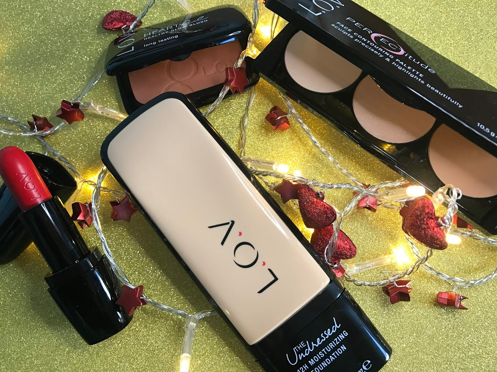 L.O.V. Cosmetics