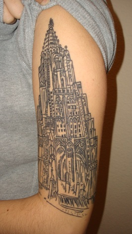 Sometimes Sweet: Tattoo Tuesday V.80