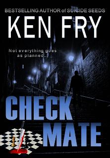 Check Mate, a Suspense Thriller by Ken Fry