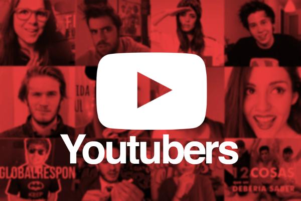 يوتيوب تدفع لمشاهير المنصة للترويج لميزاتها الجديدة