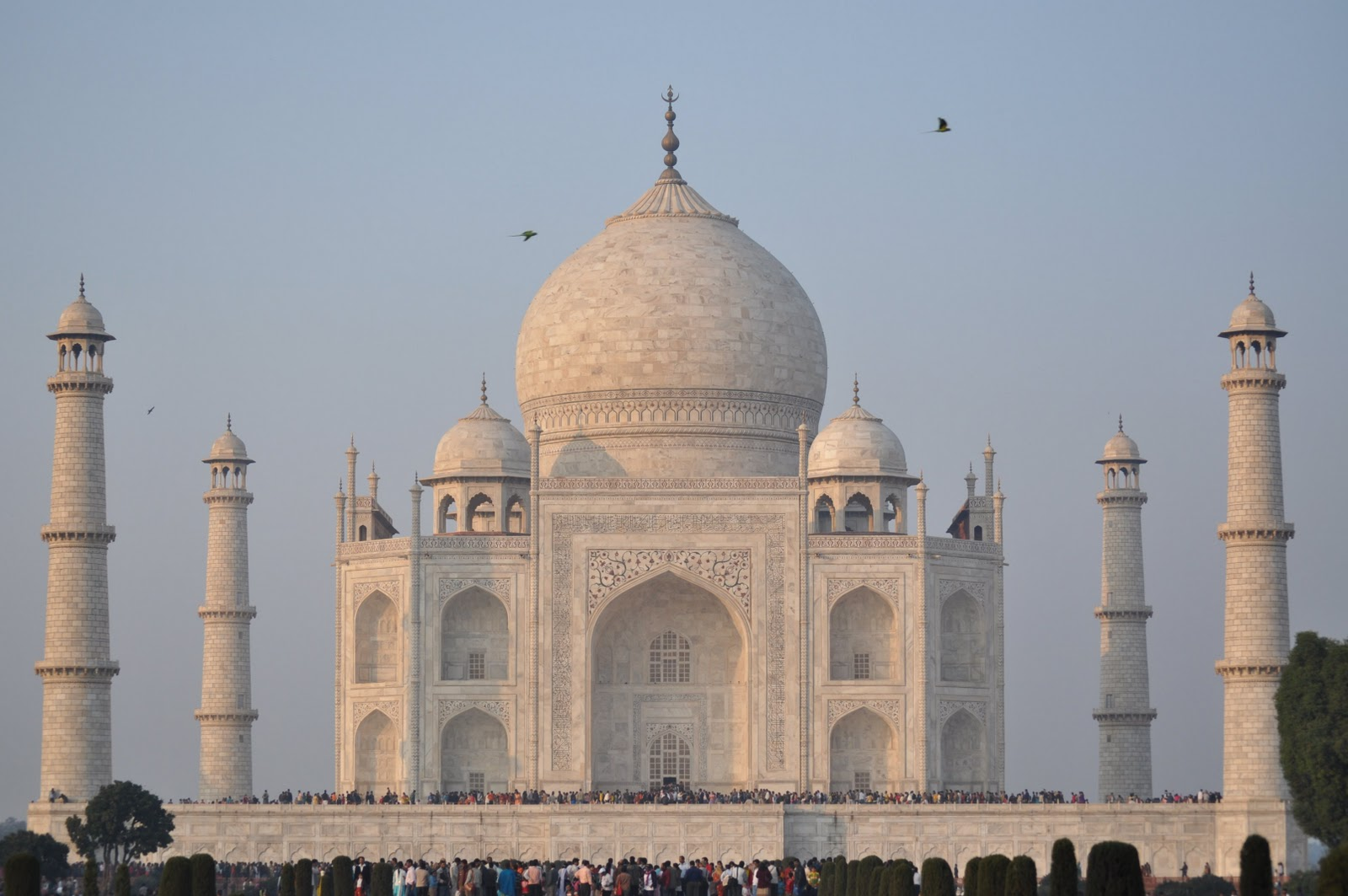 Beautiful Chehre: Taj Mahal Wallpapers