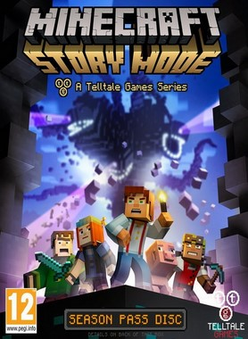 descargar Minecraft Story Mode episode 7 only free download 1 link