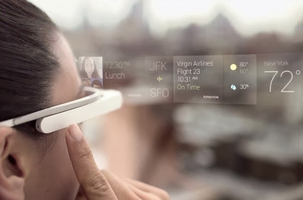 Es oficial, Google Glass 2.0 estará disponible en unas semanas