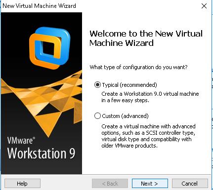 PostgreSQL Create Linux Virtual Machine