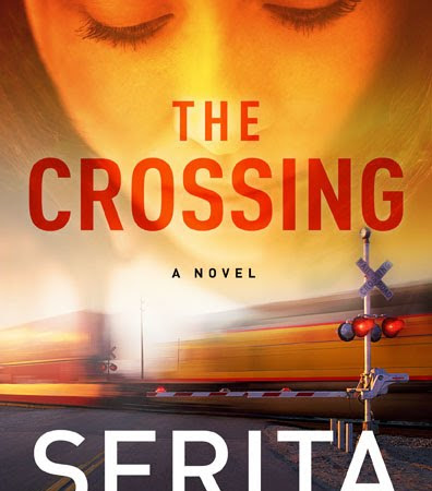 Review: The Crossing by Serita Jakes