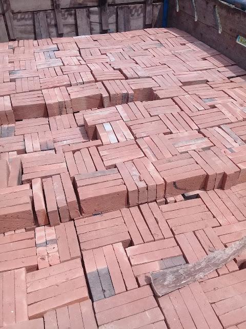 jual batu bata merah jumbo