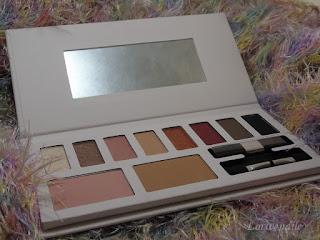Palettes: Sandrea26France et Adopt