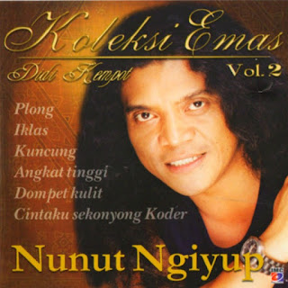 Didi Kempot - Nunut Ngiyup, Vol. 2 on iTunes