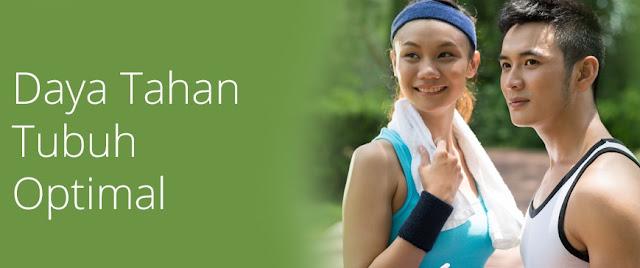 Tips Menjaga daya tahan tubuh yang optimal