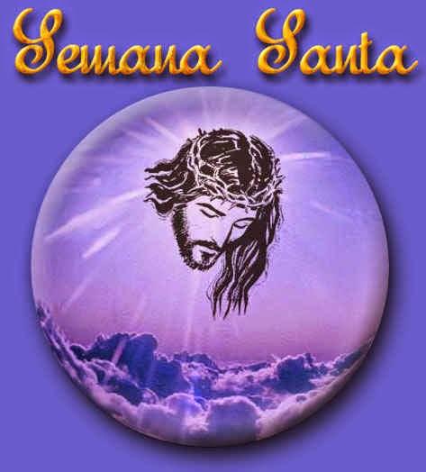 Imagenes de Semana Santa, parte 2
