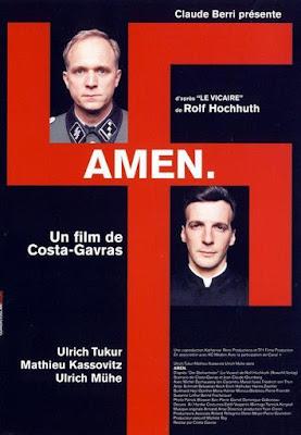 Amen 2002 DVDR NTSC Latino