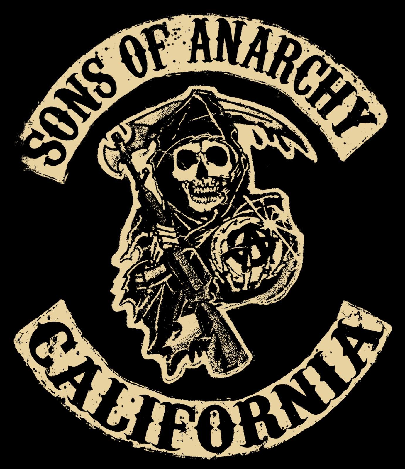 Sam Crow Sons Of Anarchy