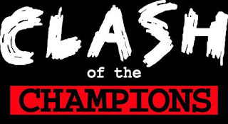 WCW Clash of the Champions XXXII - January 1996 review