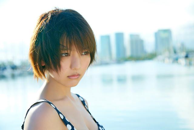 真野恵里菜 Mano Erina 画像 Images 08