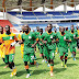 Zambia Begin Intensive Training in Accra, Vow to Upset Super Eagles in the World Cup Qualifiers in Uyo