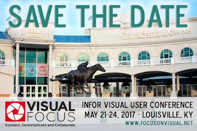 VISUAL Focus 2017