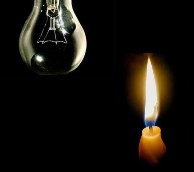 crise energética