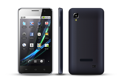 Cross A2 Phablet Android