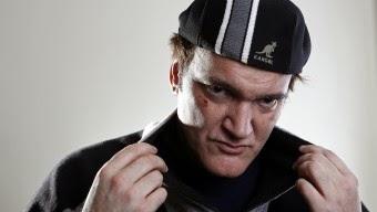 Tarantino cerca de filmar ciencia ficción