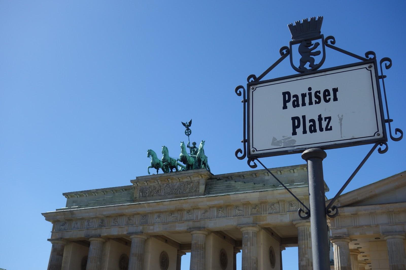 Norte Atlantico: Pedaços de Berlim #2