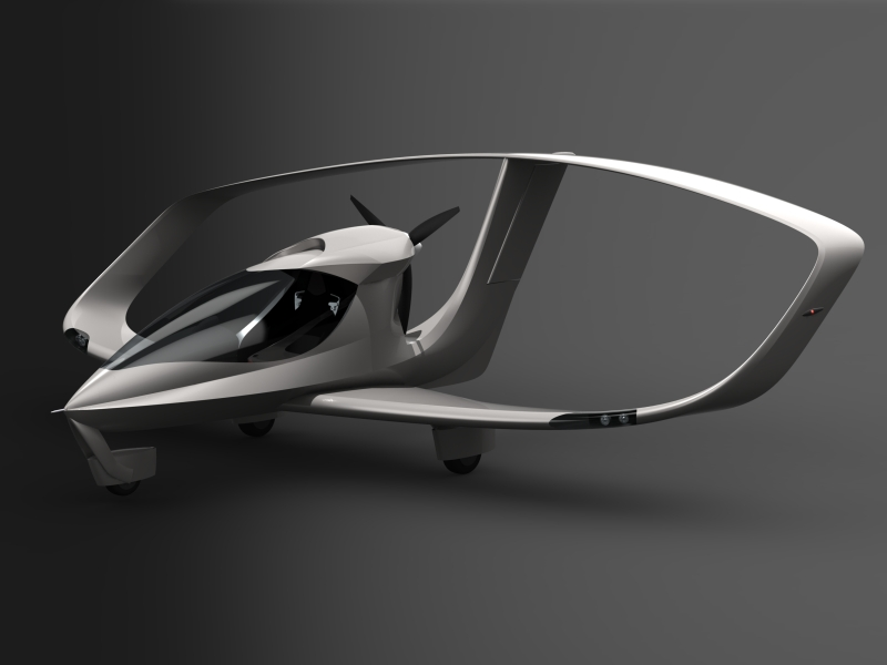 The Next Light Sport Aircraft From Icon Cleared For The
