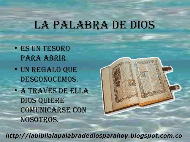 La palabra diaria de Dios para hoy - Oración de la sangre de Jesús
