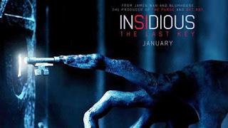 Film INSIDIOUS The Last Key