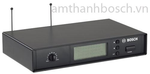 Bộ thu micrô không dây UHF