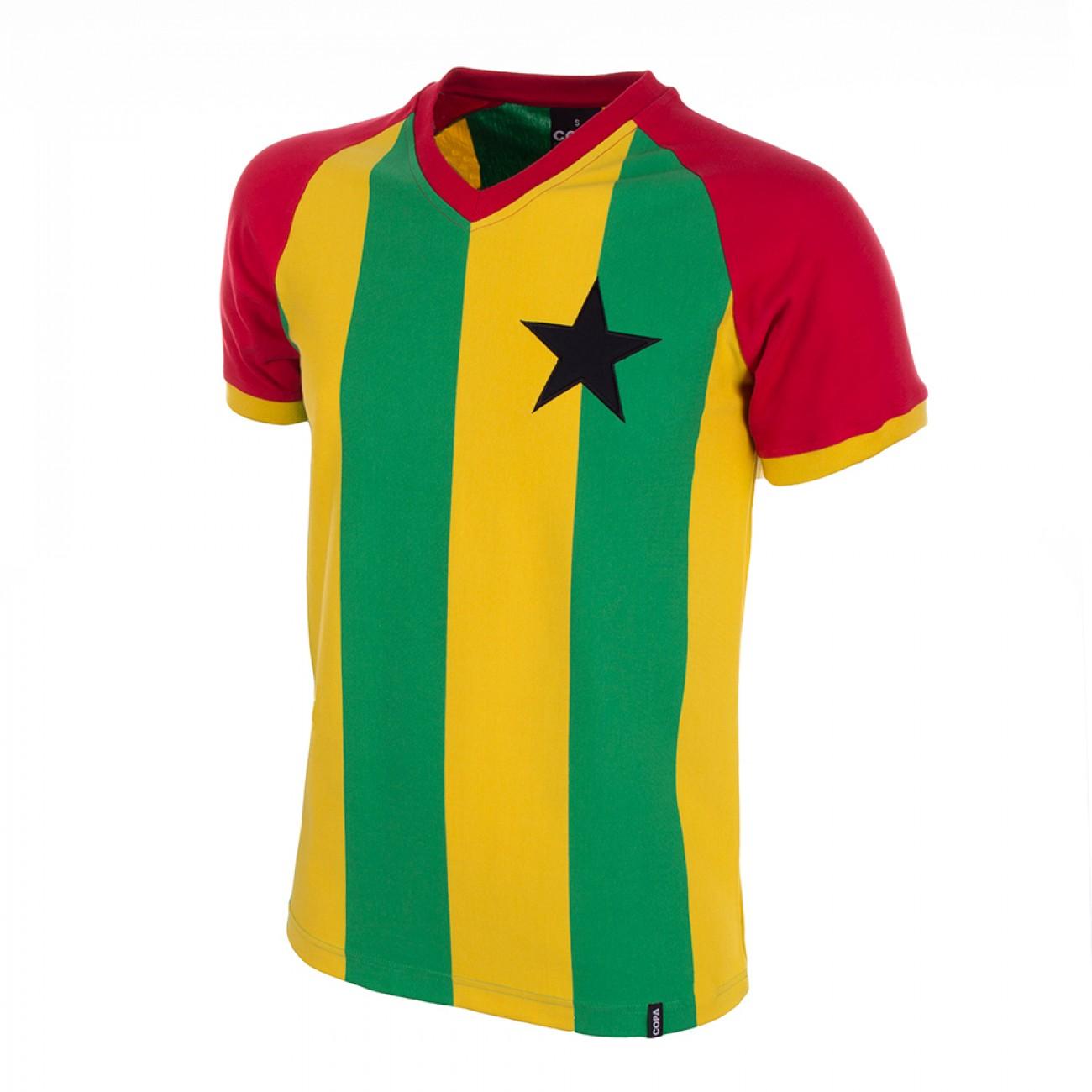http://www.retrofootball.es/ropa-de-futbol/camiseta-ghana-a-os-80.html