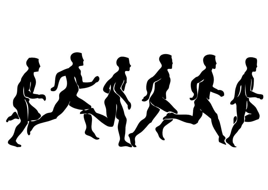 Fun2Run: 2013 Calendar of some local running events