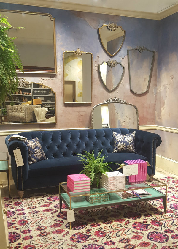 ciao newport beach the latest decor at anthropologie