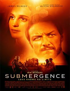 Ver Submergence (Inmersión) (2017) Gratis Online