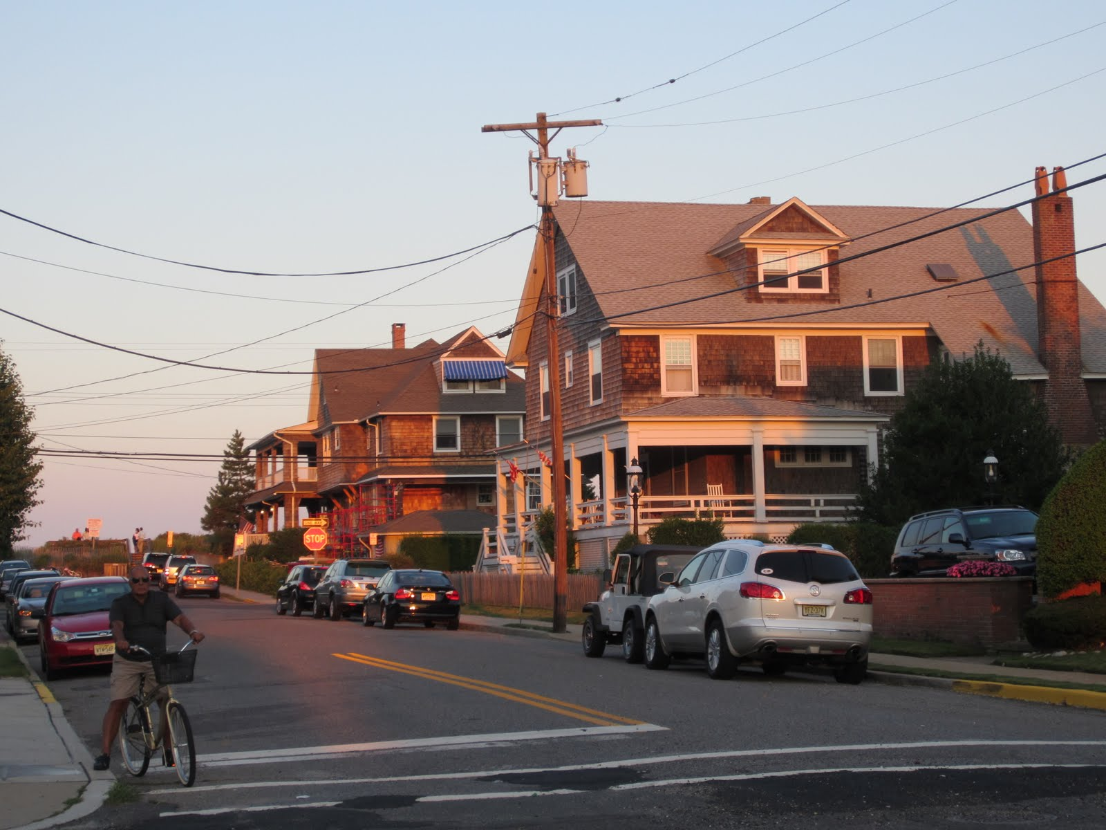 Bayhead, NJ - A charming beach town!