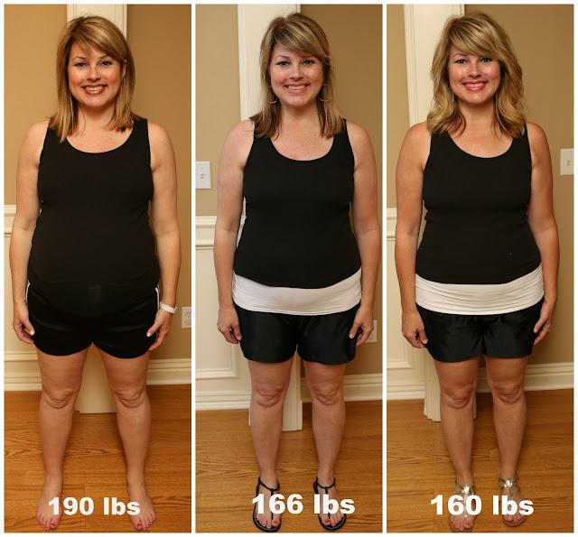 Weight Loss Update | Kelly's Korner | Bloglovin'