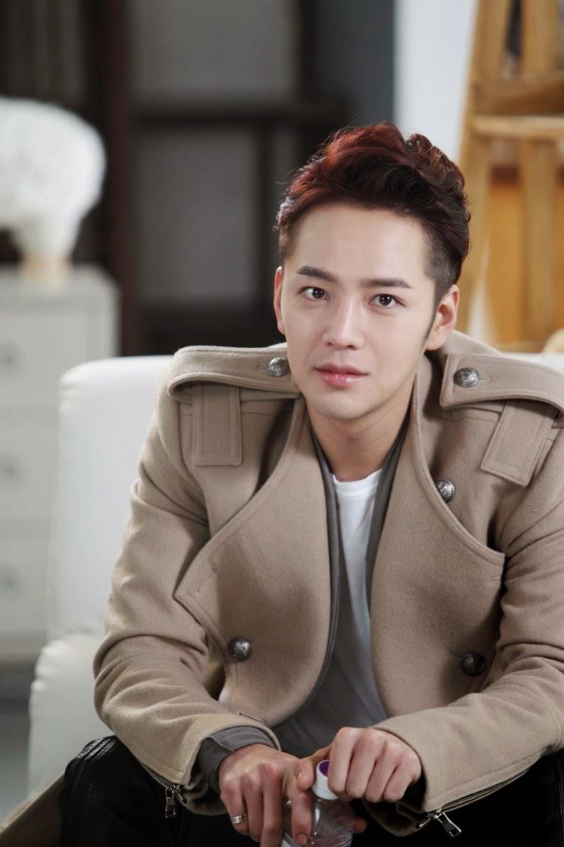 Voshow's Blogger: Korean Wave Star(Jang-Geun Suk) and K ...