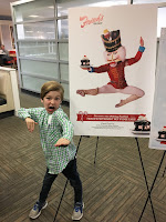 little boy cincinnati nutcracker