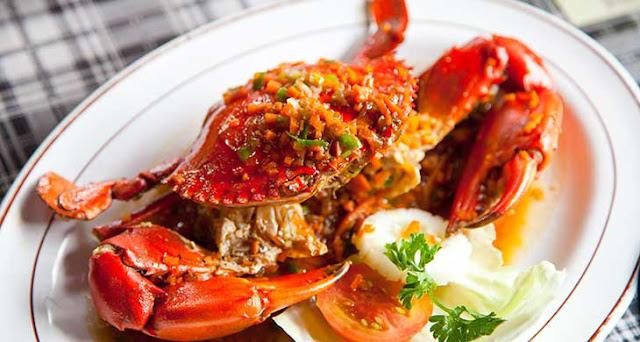 india crab