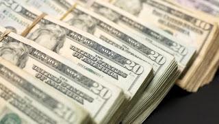Türkiye'ye Dolar Girişlerinin Nedeni