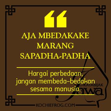 DP BBM iKatai Bijak Bahasa Jawa Terbaru idani Terbaik DP BBM