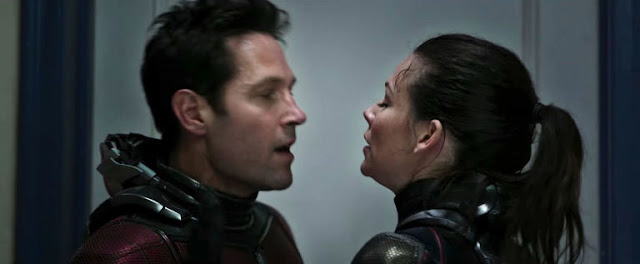 Ant-Man and The Wasp: Film Review