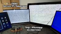Service TV Panggilan Tangerang