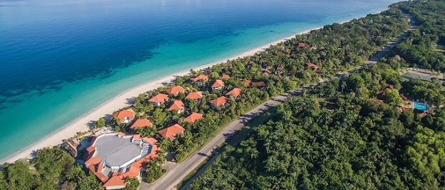 Get swept away in tropical bliss at Couples Resorts Jamaica. All-inclusive vacation pacakage at Couples Swept Away. Plan you dream vacation today!