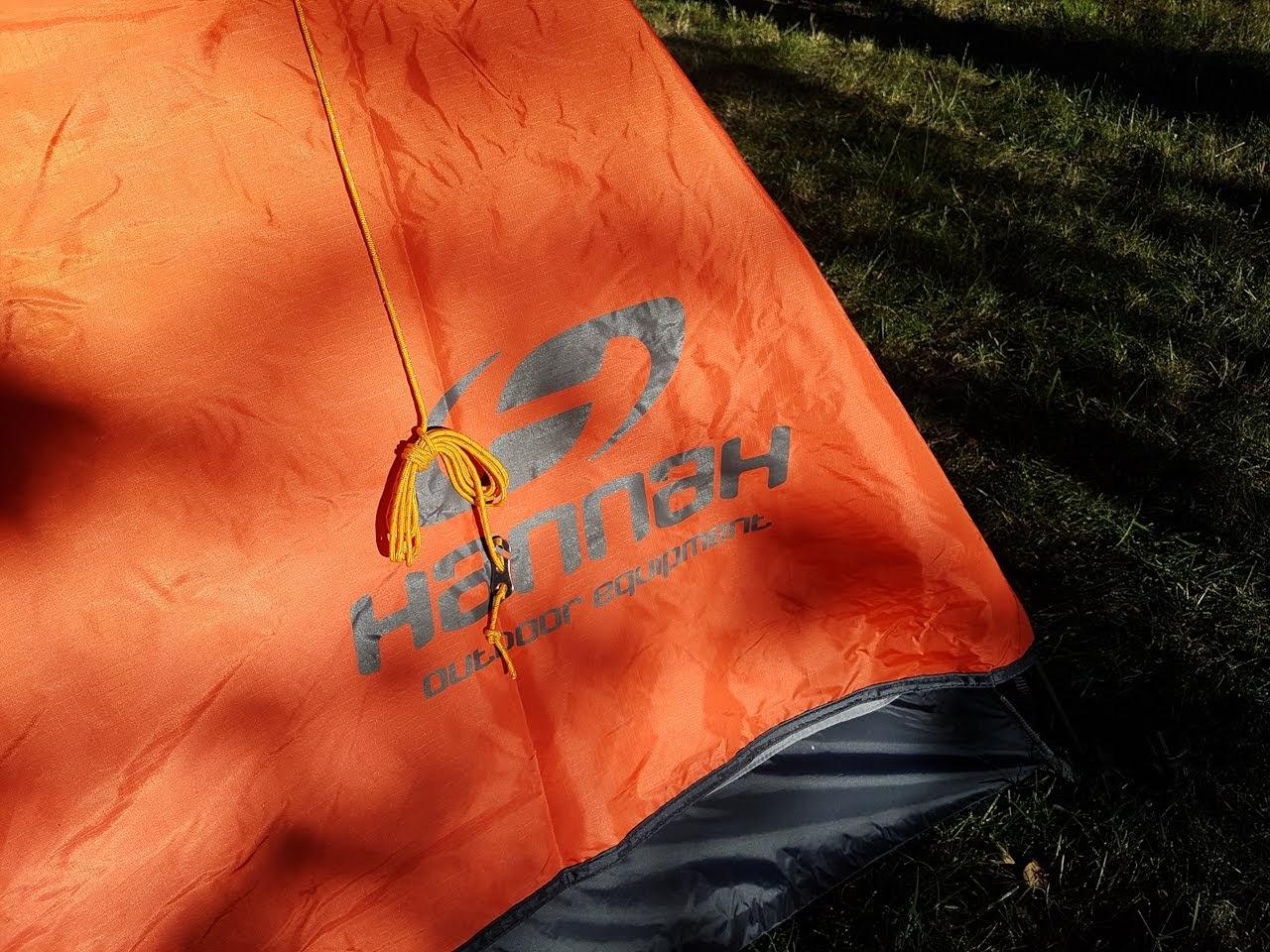 Namiot Jack Wolfskin Yellowstone III Vent   Podróże   zBLOGowani
