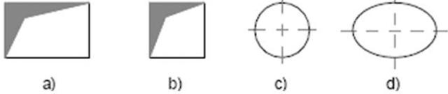 Các loại hình dạng tiết diện ống gió