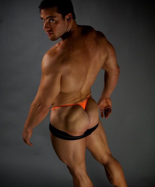 Gay Thong Fetish Galleries 76