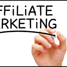 Cara Menjadi Affiliate Marketing